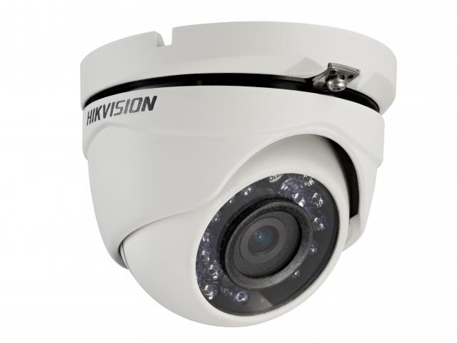 HikVision DS-2CE56C0T-IRM (1Mpx, f=2.8мм) Видеокамера - фото 1