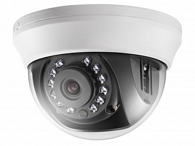 HikVision DS-2CE56C0T-IRMM (1Mpx, f=2.8мм) Видеокамера - фото 1